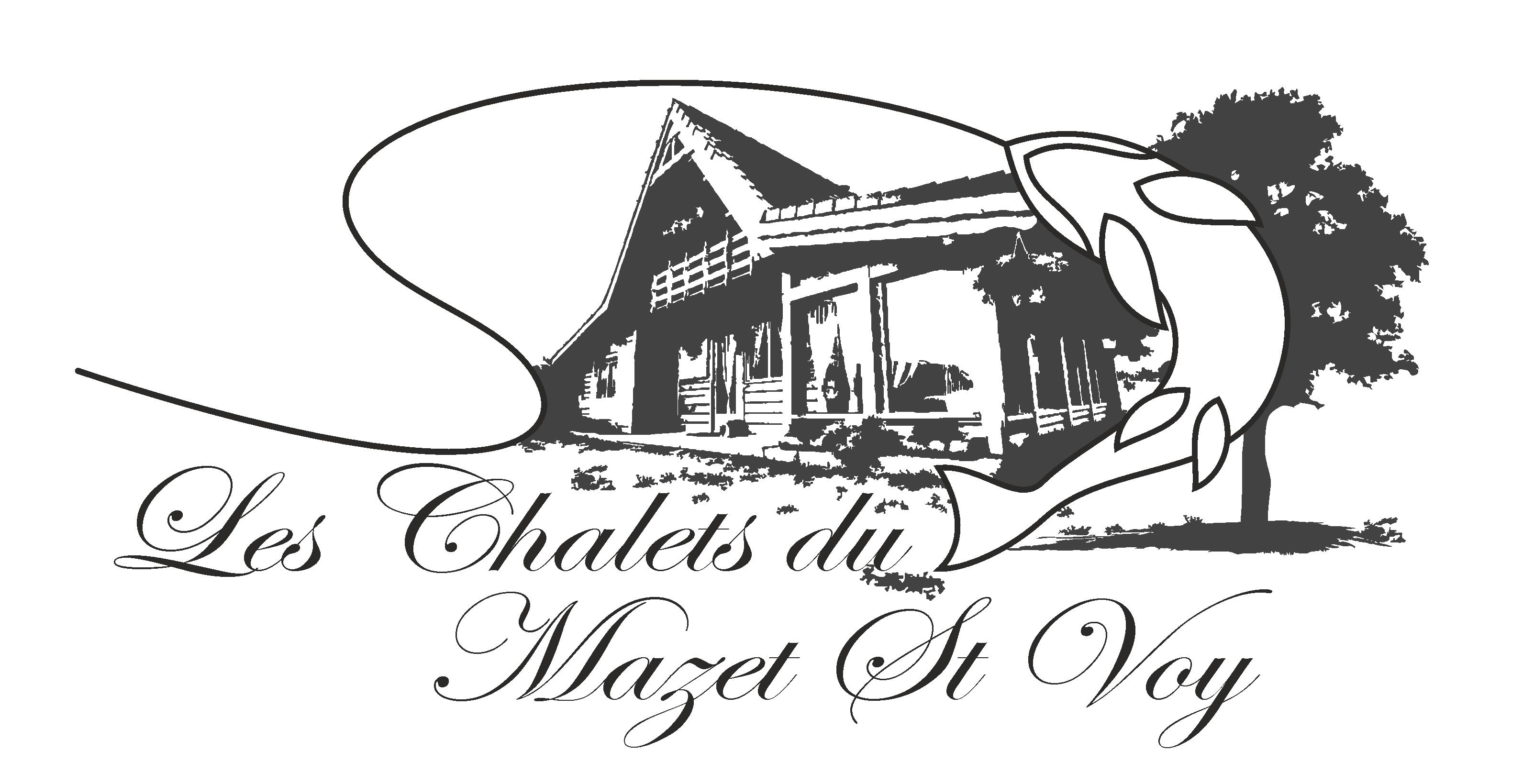 Les Chalets Du Mazet Saint Voy