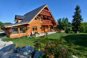 Chalet 'La Colombe' de Michel Ferrier (5)